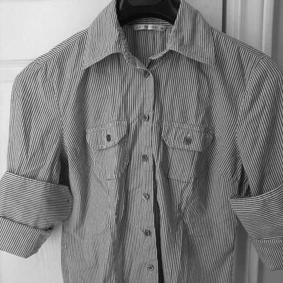 Smart Set polo shirt